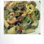 Monnezza alle verdura al curry