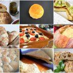 Recetas con pan que enamoran