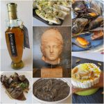 Menú romano – (I) Solsticio de verano