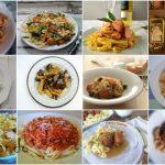 11 Recetas de pasta