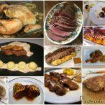 Recetas de asados para comer en familia