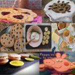 Recetas de galletas dulces y saladas