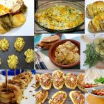 Recetas caseras de patata