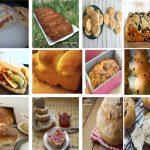 Recetas de pan en diferentes vesiones
