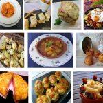 Recetas de patatas II