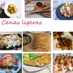 Recetas para cenar en verano
