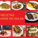 7 Recetas de carne en salsa