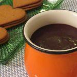 Chocolate a la taza española