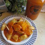 Patatas bravas sin tomate (Juegodeblogueros2.0)