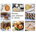 Recetas para comer en familia