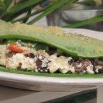 Crepes de espinacas, setas y ricota – Juegodeblogueros2.0